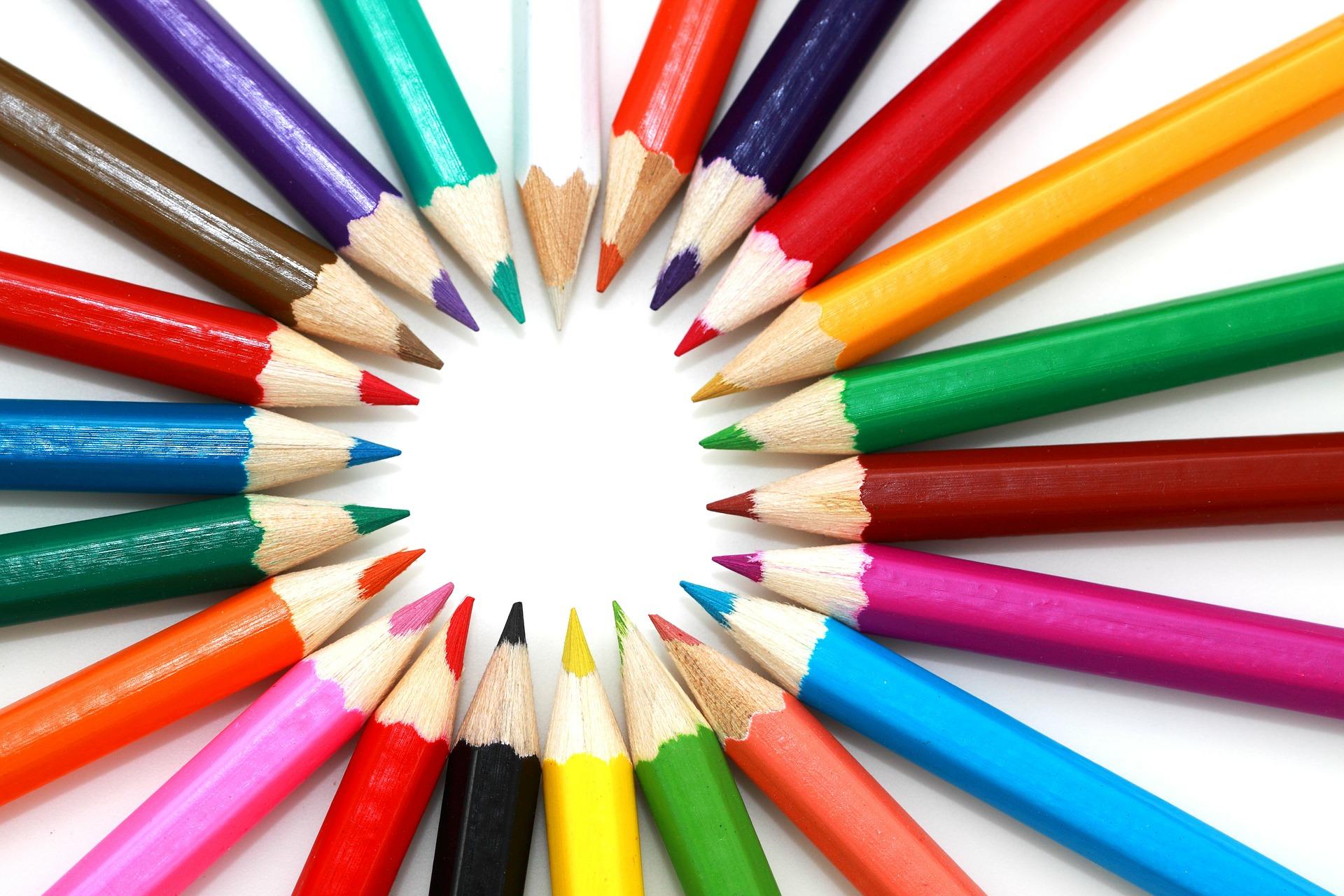 workshop kleur je karakter